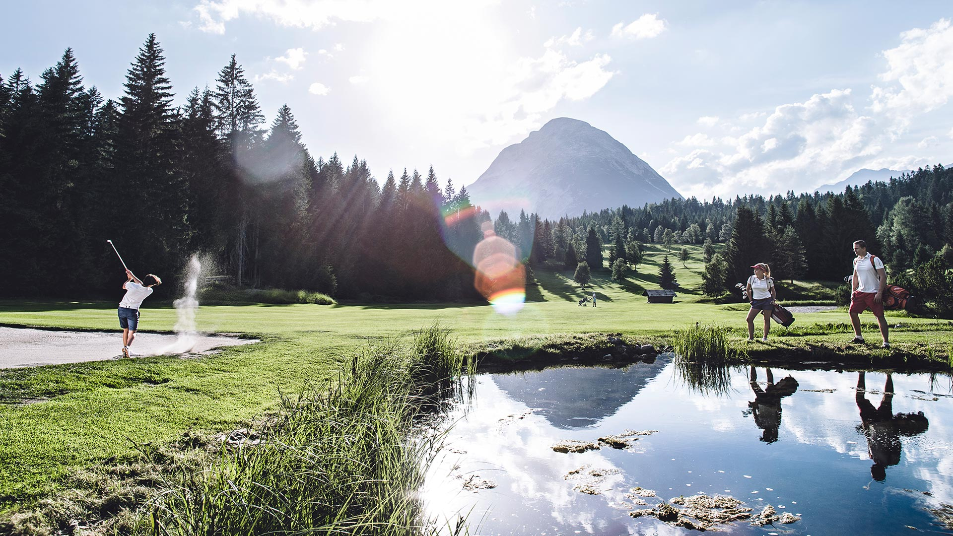 Best of the Alps Golf Cup 2020