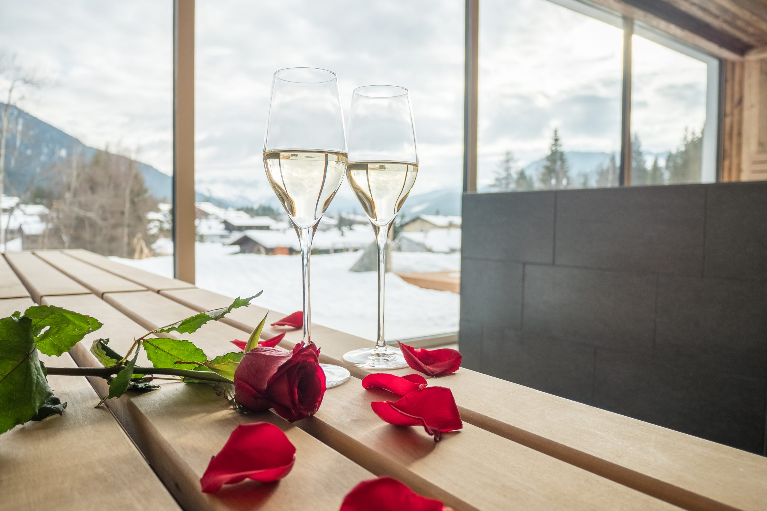 Valentinstag im ASTORIA RESORT